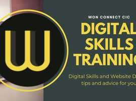 Digital Marketing Apprentice - £6/hour