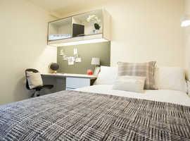 Modern Student Accommodation Aberdeen