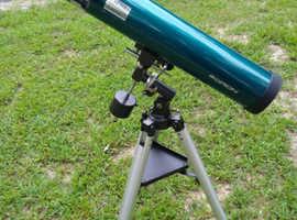 ORION SPACEPROBE 3EQ - equatorial reflector telescope