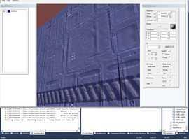 Graphics programmer C++ DirectX plus MVC SQL C#
