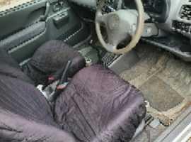 Suzuki Ignis, 2001 (51), Manual Petrol, 100,100 miles