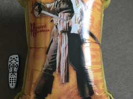 Large pirates Jack Sparrow childrens boys girls helium balloon foil present party gift delivery