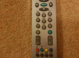 Goodmans GDB2 Original remote control