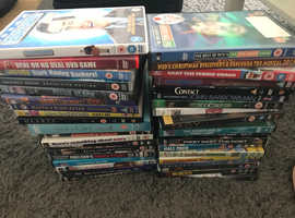 Used Dvds For Sale >> Second Hand Dvds Blurays For Sale In Leicester Buy Used Dvds
