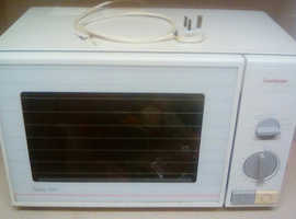 Goodmans Cuisine 5000 Vintage Late 80s/early 90s Microwave