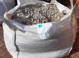 Free Sand & Brick/Gravel
