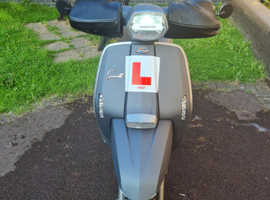 Lambretta v special 125