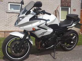 superb motorcycle