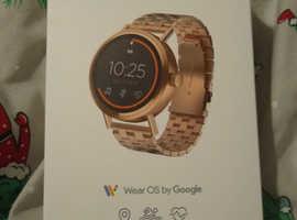 Smart watch , misfit vapor 2