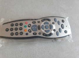 Sky remote control