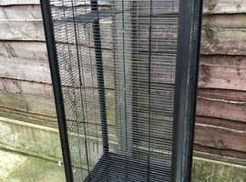 Rat or degu cage