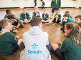 FREE TRIAL WITH THE 10TH CROYDON CUB PACK