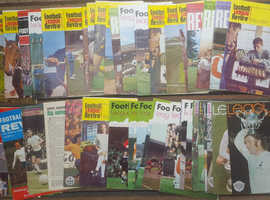 Football League Reviews - Free to Collector