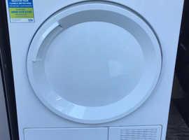 BEKO Condenser Tumble Dryer 9Kg.  **Great Condition** BARGAIN £100