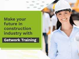 CITB Cards, CSCS, NVQ and Construction Courses in UK| Getwork Training