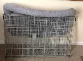 Dog cage Savic large new