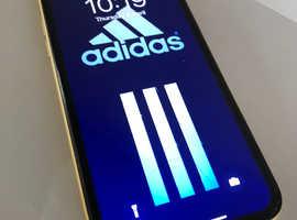 iPhone XR unlocked 64gb