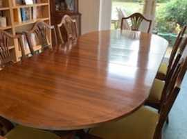 Merveilleux Second Hand Dining Tables U0026 Chairs | Buy U0026 Sell Used ...