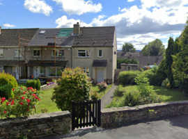House Available For A Mutual Exchange In Glusburn
