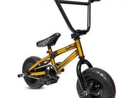 venom bikes