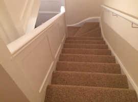 C & F Carpet Fitting