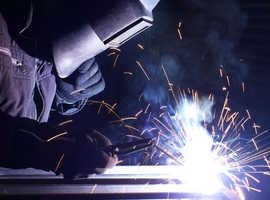 Welding &  Fabrication - Glasgow area