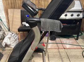 Cyclone SX9.0 Max Pro treadmill used.