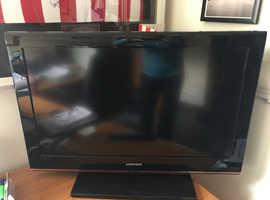 Samsung 32in TV