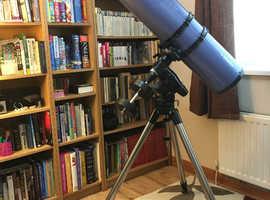 Telescope 200mm