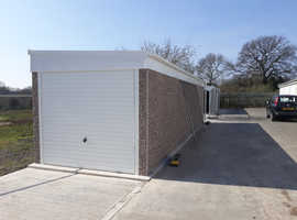 Garages To Rent all areas of Birmingham with own access