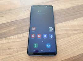 Samsung galaxy S9 - Unlocked