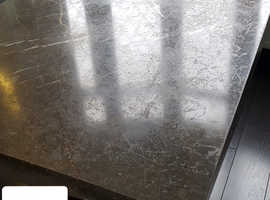 Marble surface polishing and repairs
