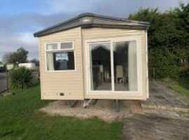 Stunning Holiday Home for sale Site fees Included