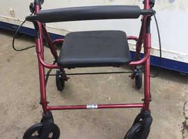 Disability Aid