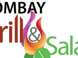 Bombay Grill & Salad at London Road, Wooburn Moor, High Wycombe HP10 0NJ, is newly open for Takeaway and Home Delivery from Friday 26 June 2020