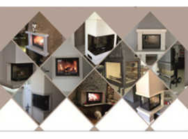 Fireplaces company Eurostandard Ltd. is a Bulgarian manufacturer of fireplaces for installation