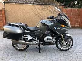 BMW R1200 RT LC, ONE OWNER  FSH, NATIONWIDE DELIVERY