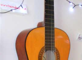 PALMA  3/4 size classical nylon strung Guitar