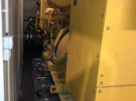 New and Used Diesel generators