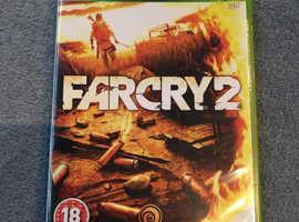 Far Cry 2 Special Edition