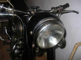 bsa a10 1959