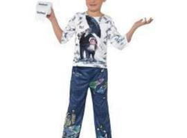 World Book Day Fancy Dress Costumes in UK's online shop Fancypanda