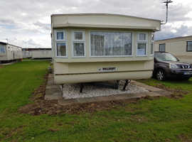 caravan for rent in ingoldmells Skegness