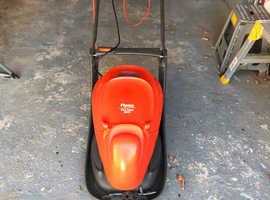 Fly mower easy glide