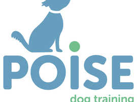 Poise Dog Training