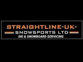 SKI & SNOWBOARD SERVICING