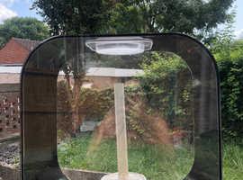 Bi ORB Fish tank