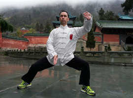 Real Tai Chi Wales - Come and find out what Tai Chi is Really all about today!