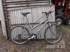 2 bikes to sell   Writtle