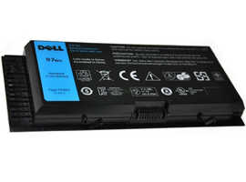 Dell FV993 CN-0JHYP2 JHYP2 312-1178 11.1V 97Wh Original Battery